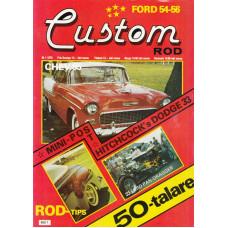 Custom & Rod 1979 nr1