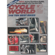 Cycle World 1978 nr10