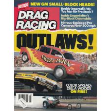 Dragracing 1987 nr3