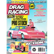 Dragracing 1988 nr11