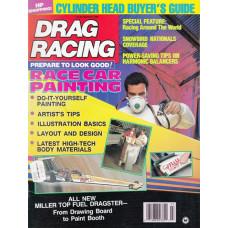 Dragracing 1989 nr3