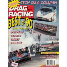 Dragracing 1991 nr1