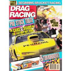 Dragracing 1991 nr2