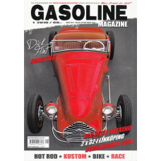 Gasoline 2010 nr1
