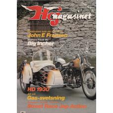 Hoj Magasinet 1983 nr1