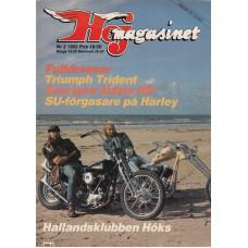 Hoj Magasinet 1983 nr2