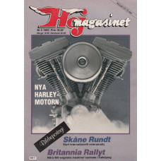 Hoj Magasinet 1983 nr5