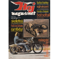 Hoj Magasinet 1984 nr5