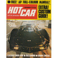 Hot Car 1973 nr11