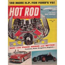 Hot Rod 1958 nr8