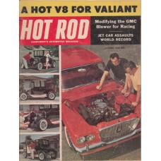 Hot Rod 1960 nr10