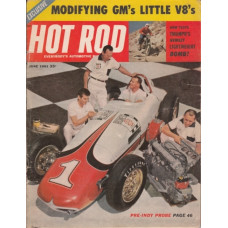 Hot Rod 1961 nr6