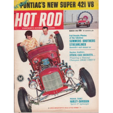Hot Rod 1963 nr3