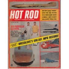 Hot Rod 1966 nr1