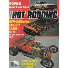 Hot Rodding 1977 nr9