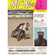 MC Nytt 1964 nr1
