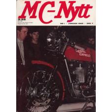 MC Nytt 1965 nr1