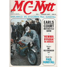 MC Nytt 1967 nr1