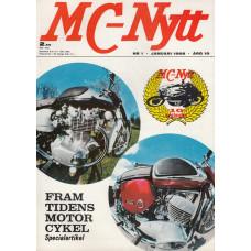 MC Nytt 1968 nr1