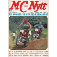 MC Nytt 1969 nr1