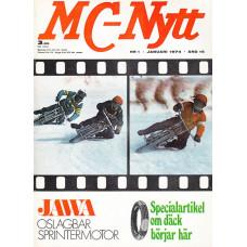 MC Nytt 1974 nr1
