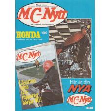 MC Nytt 1975 nr1