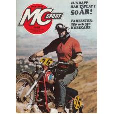 MC Sport 1971 nr5