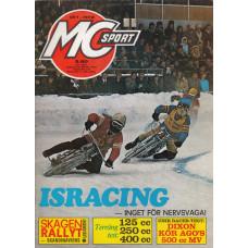 MC Sport 1972 nr1