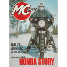 MC Sport 1973 nr1