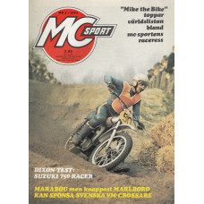 MC Sport 1973 nr3