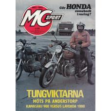 MC Sport 1973 nr4