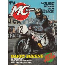 MC Sport 1973 nr7