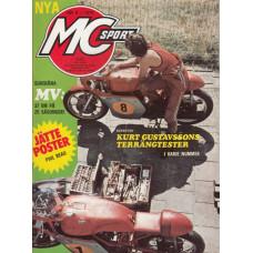 MC Sport 1974 nr2