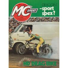 MC Sport 1974 nr6