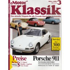 Motor Klassik 1998 nr3