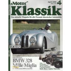 Motor Klassik 1998 nr4