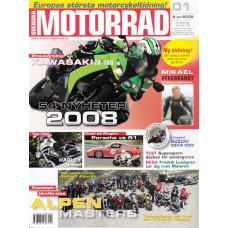 Motorrad 2008 nr8