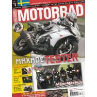 Motorrad 2010 nr1