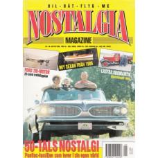 Nostalgia 1996 nr1