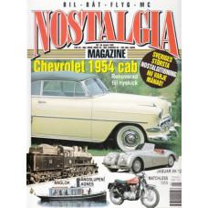 Nostalgia 1998 nr1