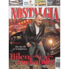 Nostalgia 1999 nr1