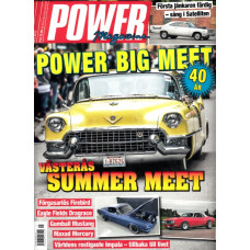 Power Magazine 2017 nr5