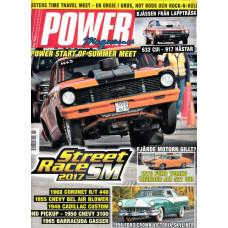 Power Magazine 2017 nr6