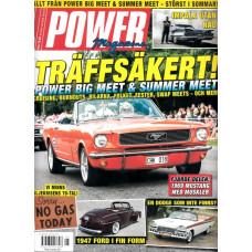 Power Magazine 2018 nr5