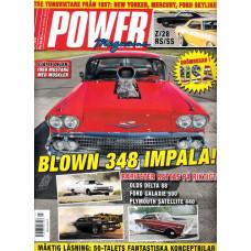 Power Magazine 2018 nr7