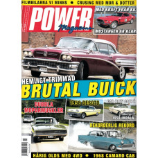 Power Magazine 2019 nr3