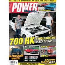 Power Magazine 2019 nr5