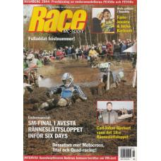 Race MC Sport 2003 nr15