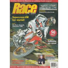 Race MC Sport 2003 nr17
