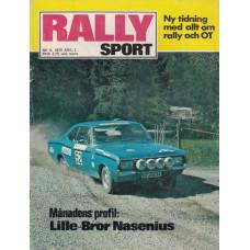Rally Sport 1970 nr5